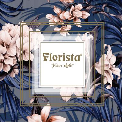 Клеёнки FLORISTA
